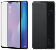 Huawei P30 Lite Black + Protection Package