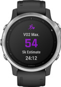 Garmin Fenix 6S - Black - 42mm