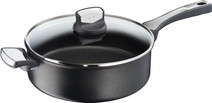 Tefal (Gv5) C62033 High-Sided Skillet 26cm with Lid