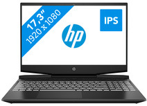 HP Pavilion Gaming 17-cd0910nd
