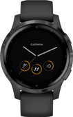 Garmin Vivoactive 4S - Black - 40mm