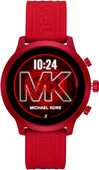 Michael Kors Access MK Go Gen 4S MKT5073 - Rood