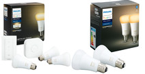 Philips Hue White Ambiance Starter Pack E27 - 5 lampen