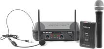 Vonyx STWM712C (200,175 and 201,400 MHz)