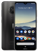 Nokia 7.2 128GB Black