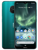 Nokia 7.2 128GB green