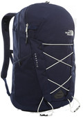 """The North Face Cryptic Montague 15"""" Blue/Vintage White 27L"""