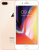 Apple iPhone 8 Plus 128GB Goud