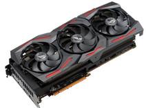 Asus ROG Strix Radeon RX 5700 XT OC Gaming 8GB