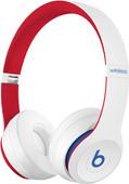 Beats Solo3 Wireless Club White