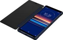 Sony Style Xperia 5 Book Case Blauw