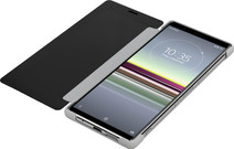 Sony Style Xperia 5 Book Case Grijs