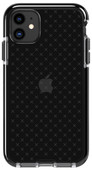 Tech21 Evo Check Apple iPhone 11 Back Cover Black