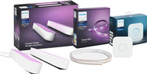 Philips Hue Color Gaming Starter Pack Wit