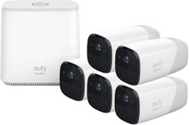 Eufy by Anker Eufycam 5-Pack