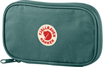 Fjallraven Kånken Travel Wallet Frost Green