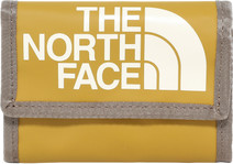 The North Face Base Camp Wallet British Khaki/Weimaraner Brown