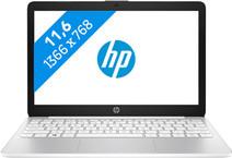 HP Stream 11-ak0100nd Schone Start