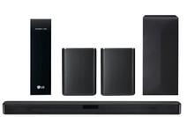 LG SL4YG + LG SPK8