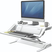 Fellowes Lotus DX Wit