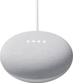 Google Nest Mini Wit