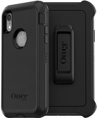 Otterbox Defender Apple iPhone Xr Back Cover Black