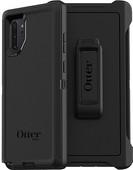 Otterbox Defender Samsung Galaxy Note 10 Plus Back Cover Zwart