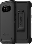 Otterbox Defender Samsung Galaxy S8 Back Cover Black