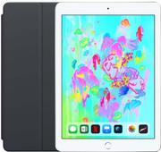 Apple iPad (2018) 32GB WiFi Silver + Smart Cover