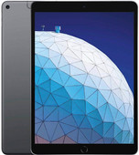 Apple iPad Air (2019) Space Gray 10.5 inches 64GB WiFi + 4G