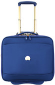 Delsey Montrouge Underseater 55cm Blue