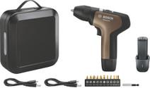 Bosch YOUseries Accuboormachine + accu en usb-C kabel