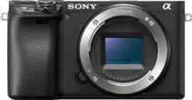 Sony Alpha A6400 Body (Promotion)
