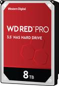 WD Red Pro WD8003FFBX 8TB