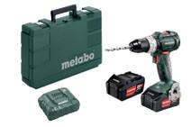 Metabo BS 18 LT BL