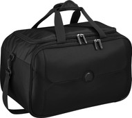 Delsey Mercure Travel Bag 50cm Zwart