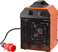 Eurom EK Delta 5000 - Power current