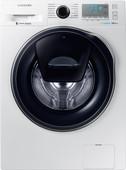 Samsung WW90K6605QW AddWash
