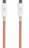 Xtorm Usb C naar Usb C Kabel (60W) 2,5 Meter