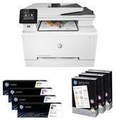 Startpakket HP LaserJet Pro M281fdw
