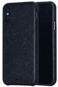 Pela Eco Friendly iPhone 11 Pro Max Back Cover Zwart