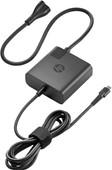 HP USB-C 65W Reisadapter