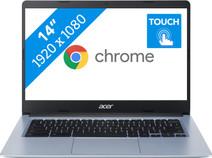Acer Chromebook 314 CB314-1HT-C6XM