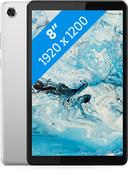 Lenovo Tab M8 3GB 32GB WiFi Silver