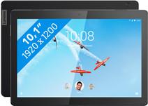 Lenovo Tab M10 4GB 64GB WiFi Black