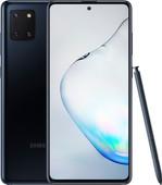 Samsung Galaxy Note 10 Lite 128 GB Zwart