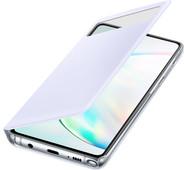 Samsung Galaxy Note 10 Lite S View Book Case Wit