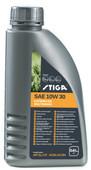 Stiga olie voor Stiga Tuingereedschap met een 4-takt Motor