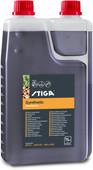 Stiga olie voor Stiga Tuingereedschap met een 2-takt Motor