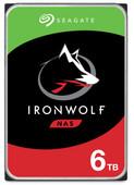 Seagate IronWolf ST6000VN001 6TB